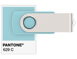 Pantone® Referencer USB stik